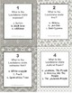 LOUISIANA  State Symbols & Fun Info Task Cards
