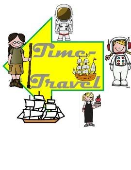 LOUISIANA - Time-Travel