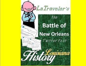 LOUISIANA - Twitter Fest