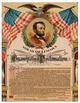 "LOUISIANA - ""What if..."" Emancipation Proclamation"