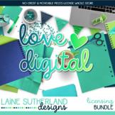 LOVE DIGITAL! Licensing Bundle