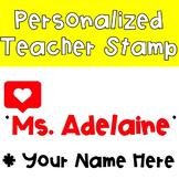 LOVE It Stamp! {CUSTOM}