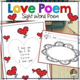 Valentines Day Poem Free
