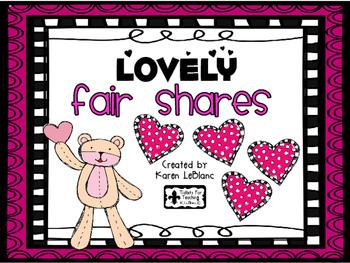 LOVELY FAIR SHARES