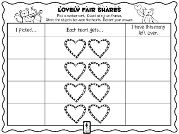 LOVELY FAIR SHARES