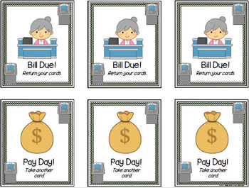 LOW PREP U.S. Coin Card Games Bundle