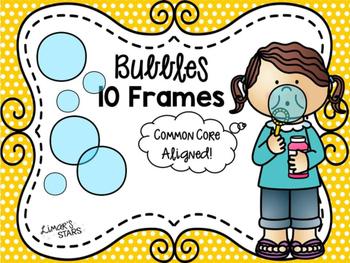LS Bubbles 10 Frames