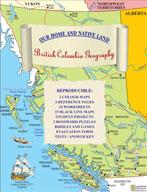 British Columbia Geography
