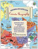 Canada Geography (English)