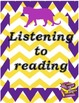 LSU Tigers Daily five posters
