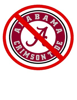 LSU activities vs. Alabama