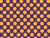 LSU themed digital backgrounds Purple and Gold