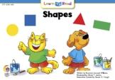 "LTR ""Shapes"" - Interactive Digital Book"