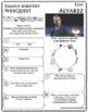LUIS ALVAREZ - WebQuest in Science - Famous Scientist - Differentiated