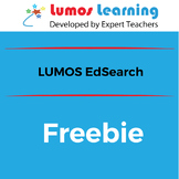 LUMOS LEARNING EDSEARCH