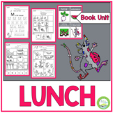 LUNCH BOOK UNIT