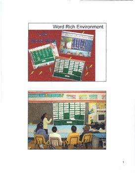 LVA Bright Beginnings For Young Children Teacher's Guide Gr.1