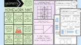 LVLD Partitioning 2D Shapes 2nd Grade (5 in class activiti