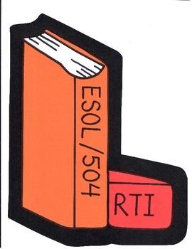 L_ESOL Book