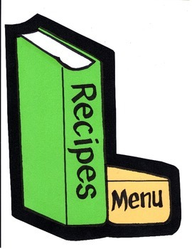 L_Recipe Book