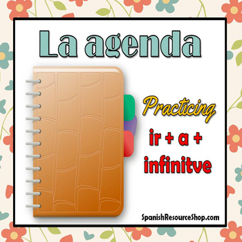 La agenda: Practicing Ir+a+Infinitive