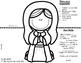 La Anunciación de la Virgen María