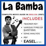 La Bamba (1987) - Complete Movie Question