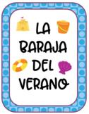 La Baraja Del Verano