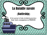 La Bataille navale (Battleship) - French Verbs for Core Fr