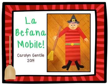 La Befana Mobile!