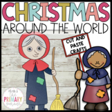 La Befana craft   Christmas around the world   Holidays ar