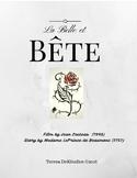 La Belle et la bête (Beauty and the Beast)