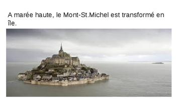 La Brétagne et la Normandie (D'accord 1)