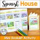 La Casa Spanish House Vocabulary Bundle