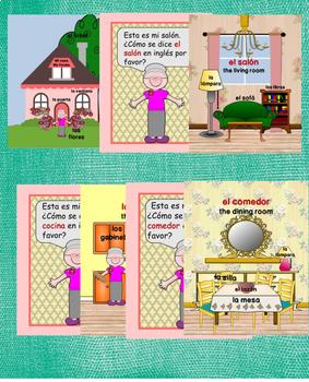 Como Se Dice En Ingles A Casa -|- Ausreise Info