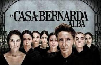 La Casa de Bernarda Alba Comprehension Guide