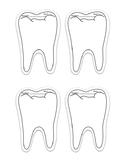 La Casa de La Dentista - Sr. Wooly