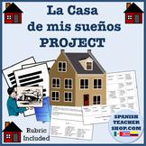 La Casa de tus Suenos Project