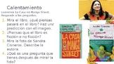 La Casa en Mango Street -Study Guide and Power Point Slides (Introduction)