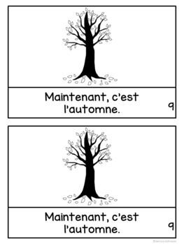 La Cigale et la Fourmi ~ French Ant & Grasshopper Fable Reader ~ Simplified