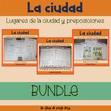 #SPRINGSAVINGS La Ciudad Activities Bundle