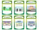 La Ciudad – The City Vocabulary in Spanish Card Games
