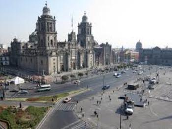 La Ciudad de México - a cultural reading in Spanish- for beginners