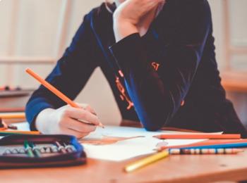 La Clase - Classroom - Quiz