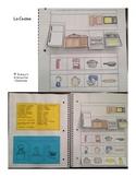 La Cocina Spanish Interactive Notebook