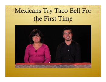 La Comida Latina - BuzzFeed Videos