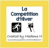 La Compétition d'Hiver