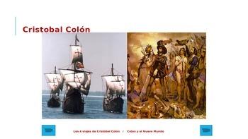 La Conquista y La Republica Dominicana