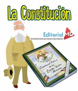 LA CONSTITUCIÒN MEXICANA