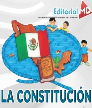 La Constitucion para niños MATERIAL PARA IMPRIMIR